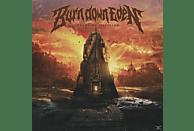 Burn Down Eden - Ruins of Oblivion [Vinyl]