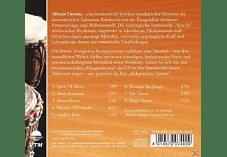 Stein Arnd - African Dreams  - (CD)