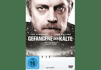 Gefangene der Kälte DVD
