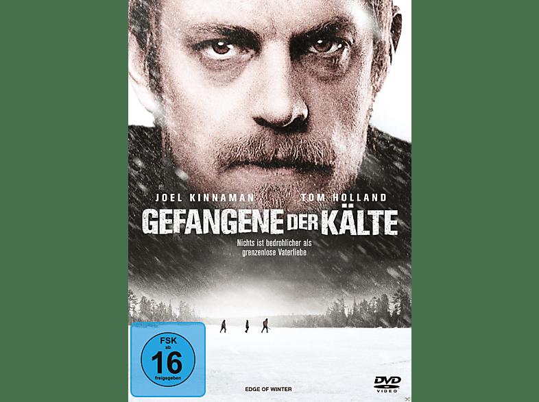 Gefangene der Kälte [DVD]