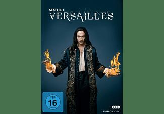 Versailles - Staffel 1 DVD