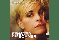 VARIOUS - Fenster Zum Sommer [CD]