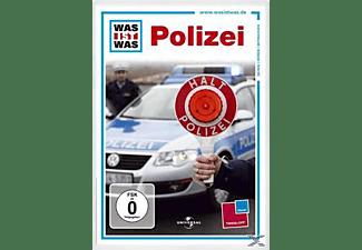 Was ist was - Polizei DVD