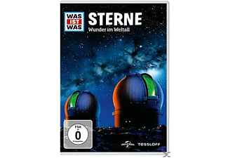 Was ist was - Die Sterne DVD