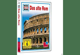 WAS IST WAS TV DVD: Das alte Rom DVD