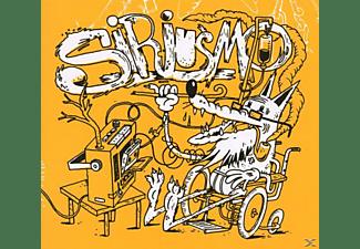 Siriusmo - Pearls & Embarassments: 2000-2010  - (CD)
