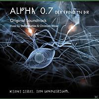 VARIOUS - Alpha 0.7-Der Feind In Dir [CD]