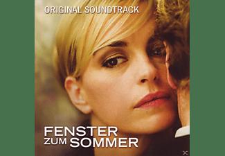 VARIOUS - Fenster Zum Sommer  - (CD)