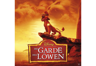 VARIOUS - Die Garde Der Löwen  - (CD)