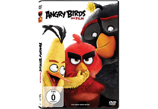 Angry Birds - Der Film DVD