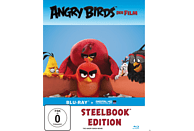 Angry Birds - Der Film (Steelbook) [Blu-ray]