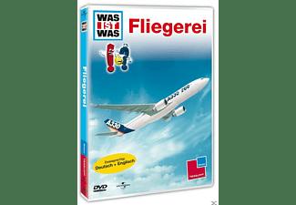 Was ist was - Fliegerei DVD