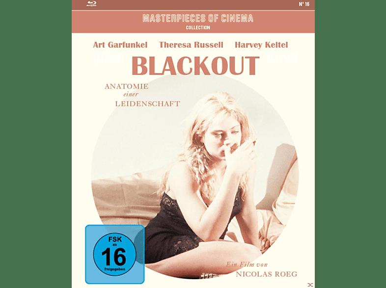Blackout - Anatomie einer Leidenschaft [Blu-ray]