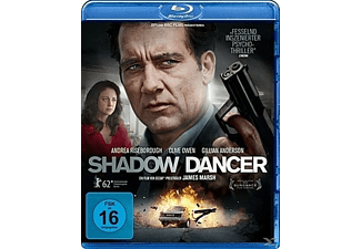 Shadow Dancer Blu-ray