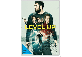 Level Up - (DVD)