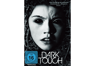 Dark Touch DVD