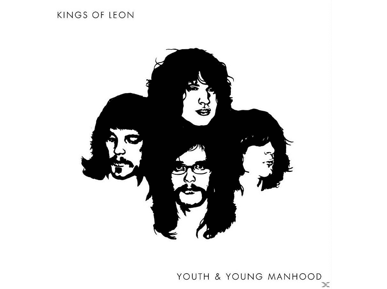 Kings Of Leon - Youth And Young Manhood [Vinyl]