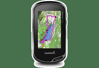 GARMIN Outdoor Navigation Oregon 750t TopoActive West Europa, WLAN,Geocaching Live+RoundTrip Routing