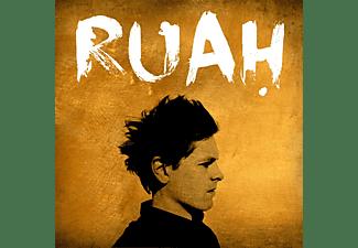 Michael Patrick Kelly - Ruah  - (CD)