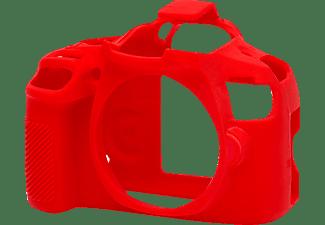 EASYCOVER ECC1300DR, Kameraschutzhülle, Rot, passend für Spiegelreflexkamera