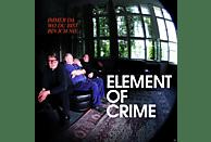 Element Of Crime - Immer da wo du bist bin ich nie [CD]