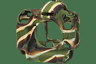 EASYCOVER ECND5C, Kameraschutzhülle, Camouflage, passend für Spiegelreflexkamera
