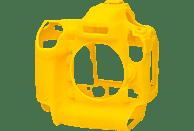 EASYCOVER ECND5Y, Kameraschutzhülle, Gelb, passend für Spiegelreflexkamera