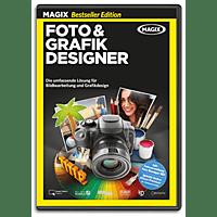 Bestseller Foto & Grafik Designer 2013