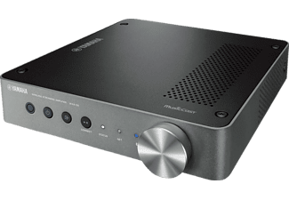 YAMAHA WXA-50 Stereo VerstärkerKanäle, 70 Wattpro Kanal, Silber)