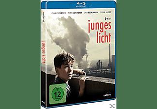 Junges Licht Blu-ray
