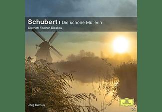 Diverse Klassik - SCHUBERT - DIE SCHÖNE MÜLLERIN (CLASSICAL CHOICE)  - (CD)