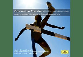 Diverse Klassik - ODE AN DIE FREUDE (CLASSICAL CHOICE)  - (CD)