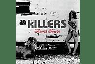 The Killers - SAM S TOWN (GERMAN VERSION) [CD]