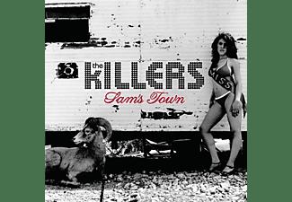 The Killers - SAM S TOWN (GERMAN VERSION)  - (CD)
