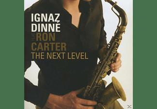 Ignaz Dinné - Next Level  - (CD)