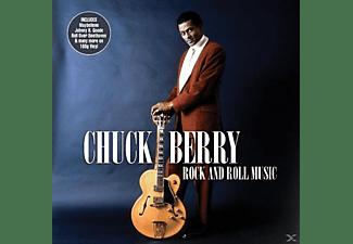 Chuck Berry - ROCK AND ROLL MUSIC  - (Vinyl)