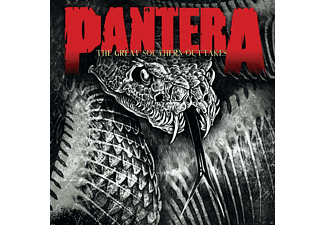 Pantera - The Great Southern Outtakes  - (Vinyl)