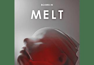 Boxed In - Melt (Ltd.Gatefold+Download-Code)  - (Vinyl)