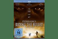 Stephen King´s Riding the Bullet - Der Tod fährt mit [Blu-ray]