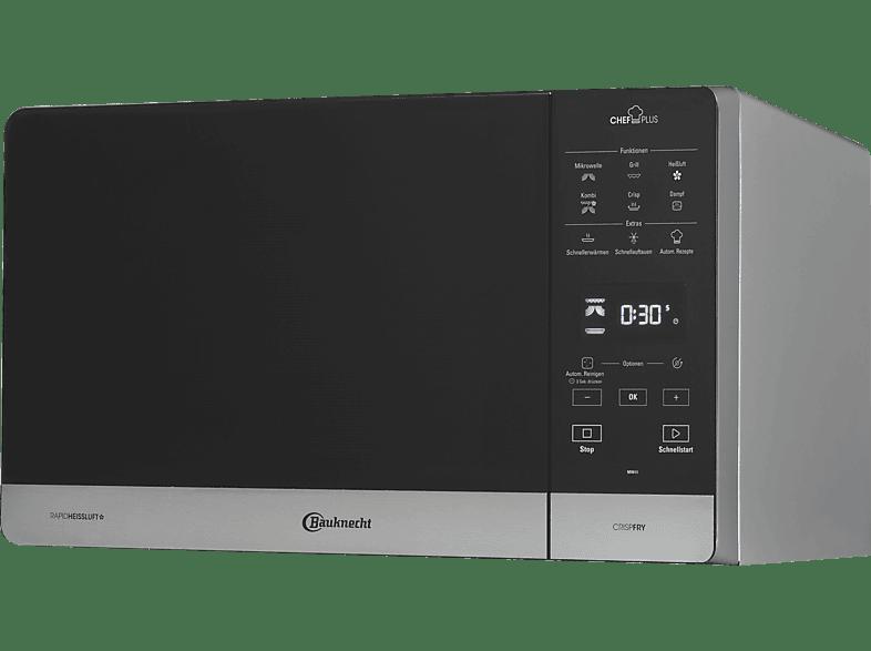 BAUKNECHT MW 49 SL Mikrowelle (800 Watt)