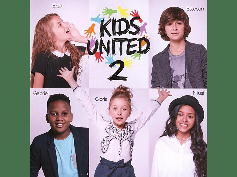 Kids United - Tout Le Bonheur Du Monde [CD]