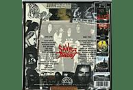 Savage Thrust - Eat Em Raw (Ltd.Vinyl) [Vinyl]