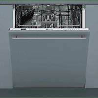 BAUKNECHT BKIC 3C26 Geschirrspüler (vollintegrierbar, 595 mm breit, 46 dB (A), A++)