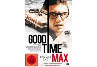 Good Time Max DVD