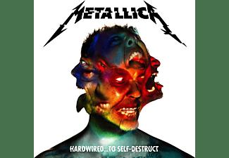 Metallica - Hardwired...To Self-Destruct (Deluxe Edt.)  - (CD)