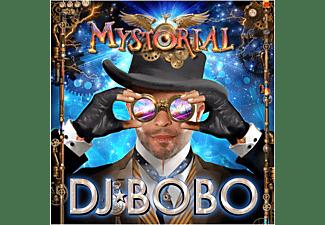 DJ Bobo - Mystorial  - (CD)
