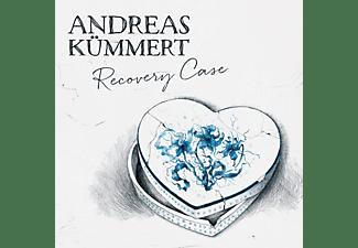 Andreas Kümmert - Recovery Case   - (CD)