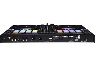 RELOOP DJ-Controller Beatpad 2