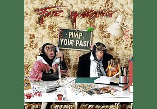 Fair Warning - PIMP YOUR PAST  - (CD)