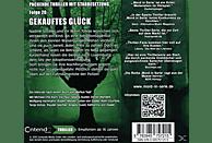 Koch, Michael-Che/Paul, Ela/Auster, Tatjana/+++ - Mord in Serie 20: Gekauftes Glück - (CD)